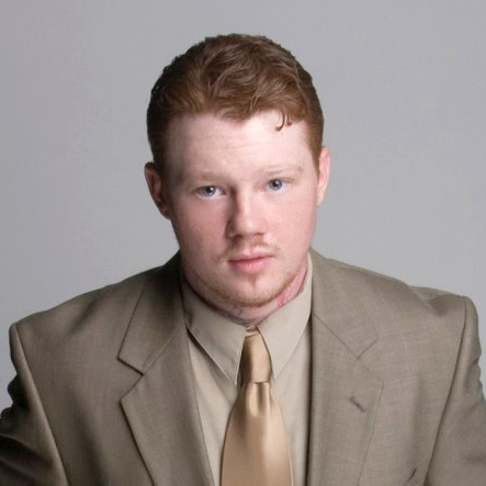 A photo of good Web Developer named Christian Zagarskas